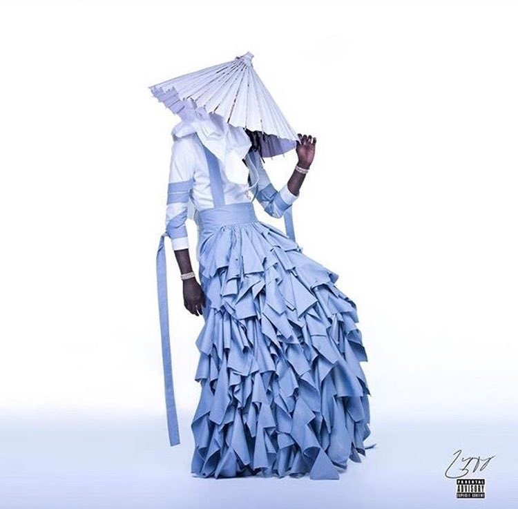 Young Thug, Gender Expression and Toxic Masculinity