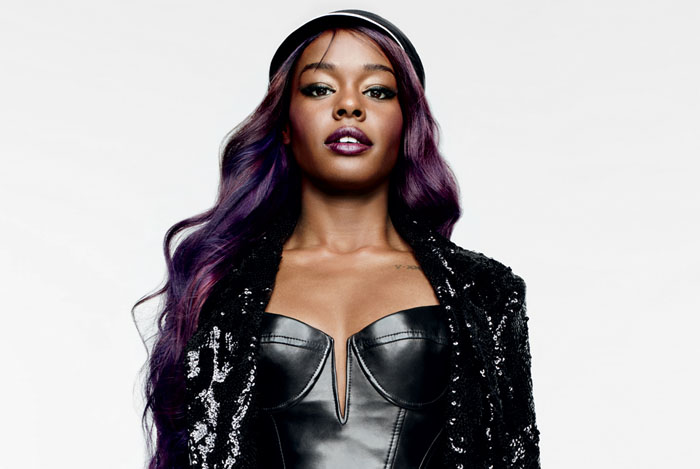 Azealia Banks vs. Russell Crowe & RZA + the Inherent Bias of Misogynoir