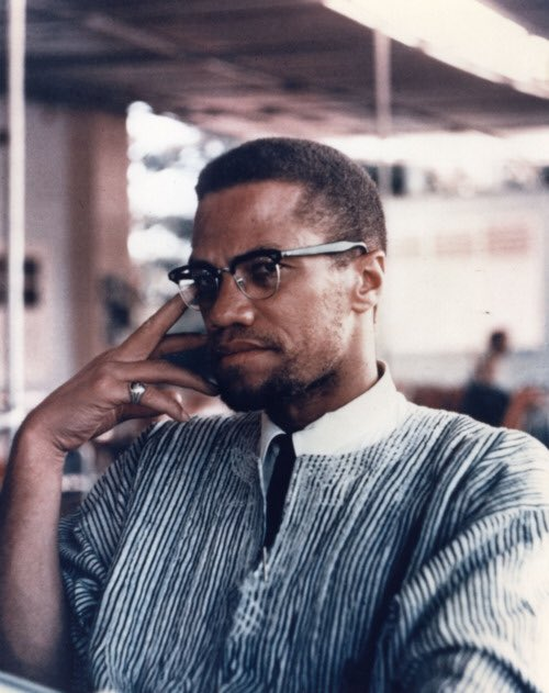 Queerness and Personal Autonomy: Why I'm No Longer Calling Malcolm X Bisexual