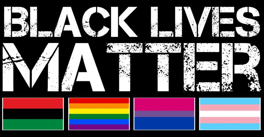 The Disposability of Black LGBTQ Lives: When Buzzwords and Hashtags Aren't Enough